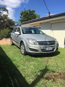 2008 Astra station wagon Karrinyup Stirling Area Preview