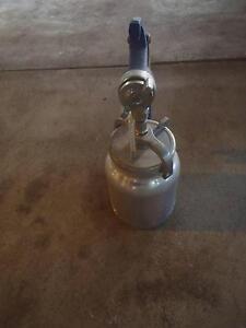 Spray paint gun Berserker Rockhampton City Preview