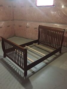 3 in 1 Crib, Day Bed , Double Bed