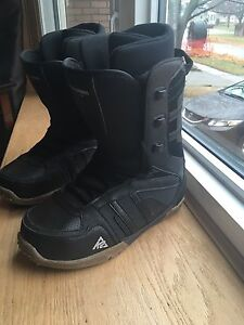 K2 pulse boots