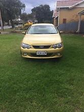 2005 Ford Falcon Ute Glenelg Holdfast Bay Preview