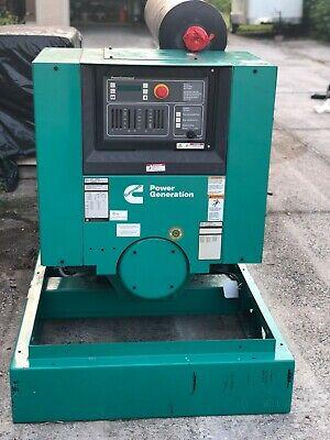 47kw42kw Cummins Generator Propanenatural Gas Ggfe