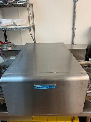 Turbochef High Heat 2020 Ventless Rapid Cook Conveyor Pizza Oven Made In 2015