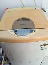 Samsung washing machine $190 Cecil Hills Liverpool Area Preview