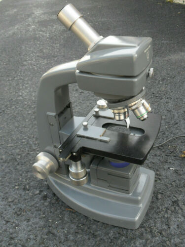 Bausch & Lomb Vintage Microscope - no shipping