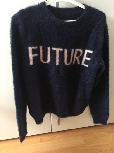 Pullover(Future) Damen S Bershka Blogger Modern