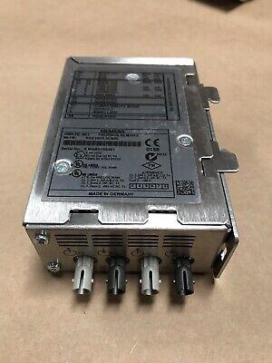 Siemens Simatic Net Profibus 6gk15033cb00