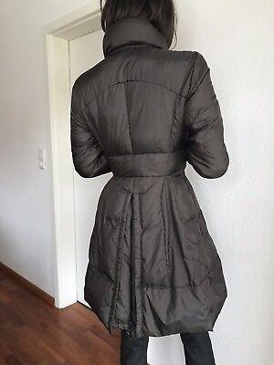 NPca900€,🌹SALE🌹neuw., sehr femininer Mantel GIRBAUD, High use, Gr. 36,S