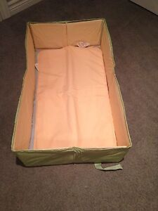 Travel/ portable bassinet
