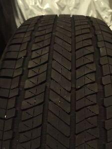 4 Bridgestone turanza EL400, 16 inch tires