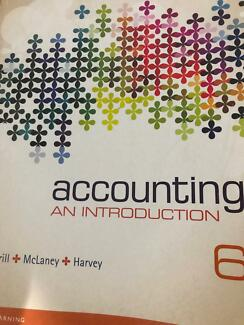 9781486008797 Accounting: An Introduction 6th edition Atrill
