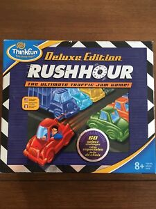 Rush Hour - Édition deluxe