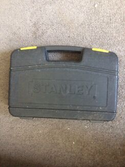 Stanley Toolkit