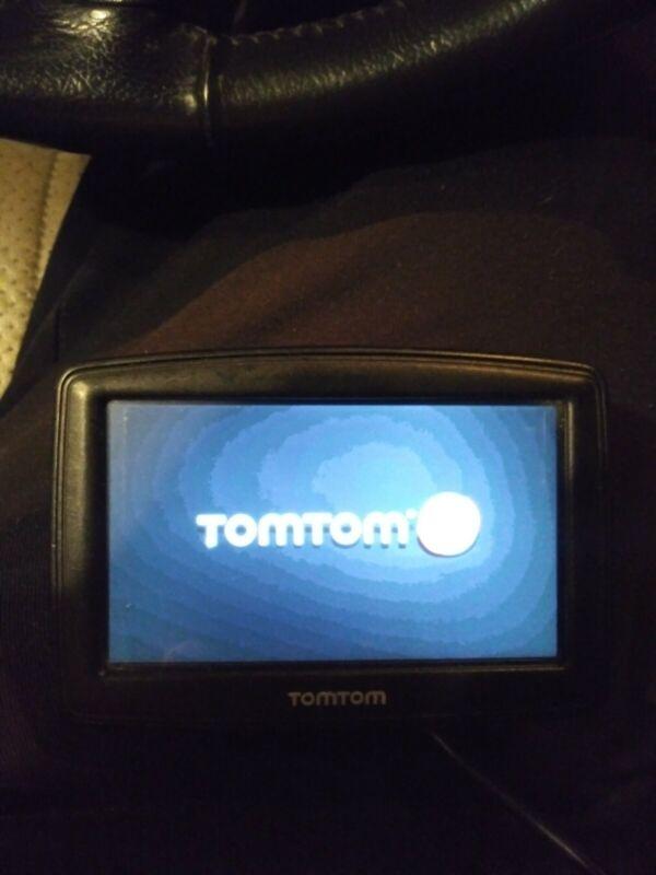 TomTom XL GPS