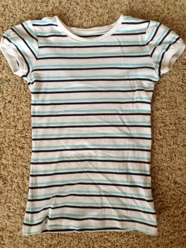 Girls/Pre-teen 6 tops/shirts lot Various Brands/Styles (see below for details)