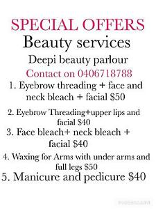 Indian beauty parlour (salon only for ladies) Keysborough Greater Dandenong Preview