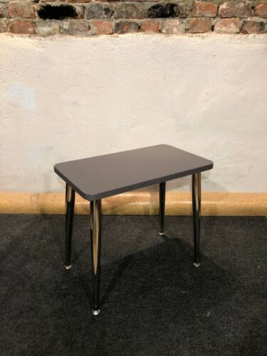 Gray - Wurlitzer 200 series  BENCH with Legs and Plates