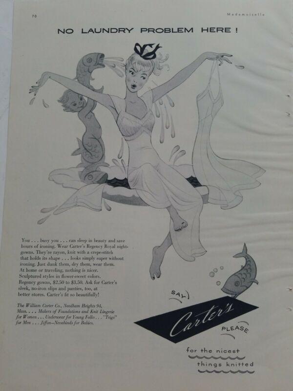 1944 womens Carter