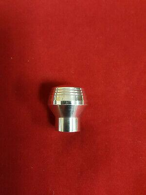 - NEW Universal Polished Billet Aluminum Dash Knob