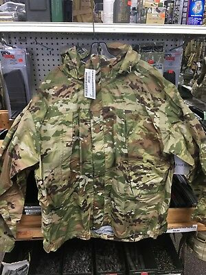 OCP Scorpion ECWCS GEN 3  Layer 6 GORTEX  Cold / Wet Weather Large Regular NEW
