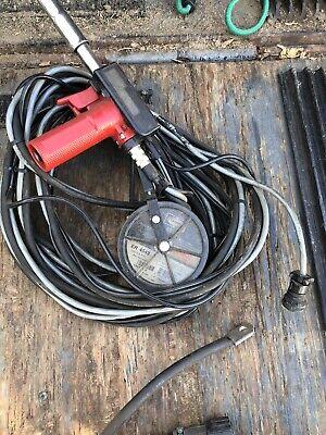 Lincoln Magnum Sg Mig Welding Spool Gunnar Sg Control Module Spool Gun Wire