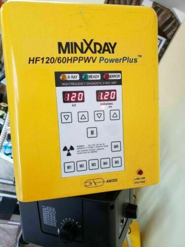 minxray 120/60 power plus