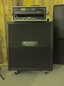 Masa boogie ultimate guitar rig  make me an offer ?? Coomera Gold Coast North Preview