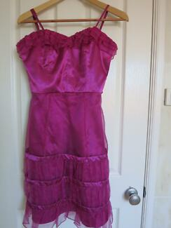 EVENTS Size 10 Formal Dress Macquarie Park Ryde Area Preview
