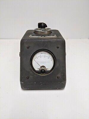 Rf Wattmeter Ts-1285urm-120