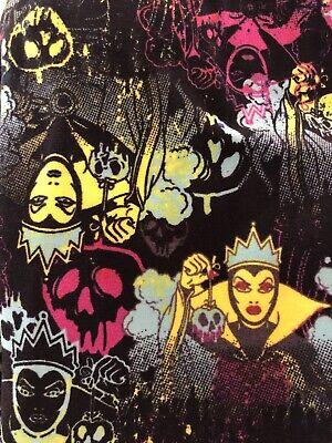 😱New LuLaRoe TC Disney Villains Queen Poison Apple For Halloween 2019 Leggings