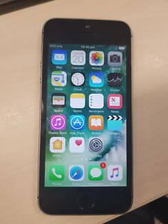 Iphone 5s 16GB + $180 ONO