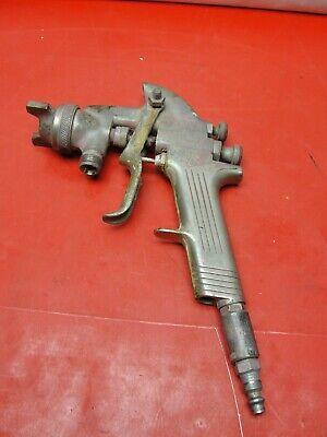 Vintage Binks- Model 19 Spray Gun Parts