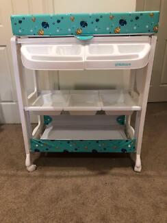 Baby change table Disney Nemo