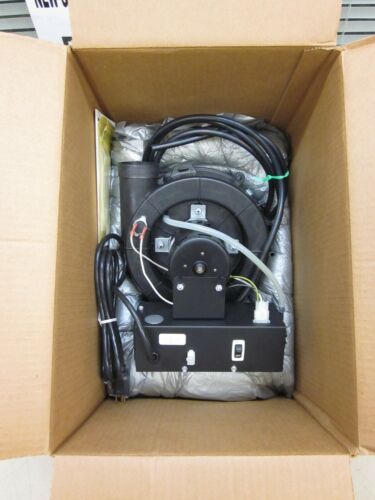 New Fasco Century AO Smith W4 183381-000 Water Heater Draft Inducer Blower Motor