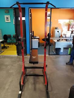 Multi function Exercise stand