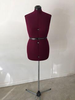 Dressmakers model.  M to XL