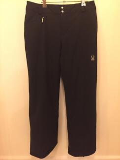 Almost new Spyder ladies ski pants - US 10 (12-14 AU). Worth $299 Sydney City Inner Sydney Preview