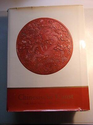 2 Bücher Chinesische Kunst Bronze Jade Skulptur Keramik ... in Tschechien Museen