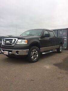 2007 Ford F-150 XTRPACKAGE 6999$