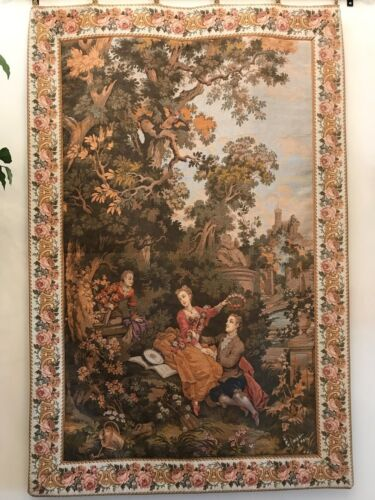 REDUCED: Wall Hanging - Tapestry