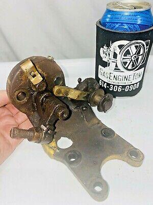 303m1 Webster Mag Igniter Bracket 1 12 - 2 Hp Economy Hercules Hit Miss Engine
