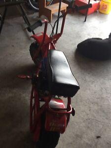 Baja dirt bug $550