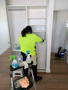 100% Bond Back End of Lease Cleaners. REAL ESTATE AGENCY APPROVED CHEC