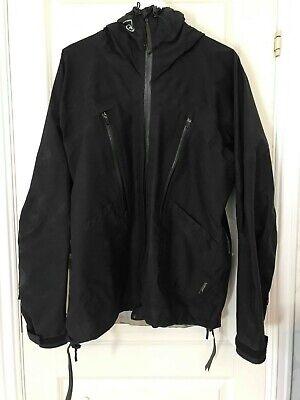 Acronym gore-tex jacket XL
