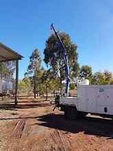 Crane service truck Southbrook Toowoomba Surrounds Preview