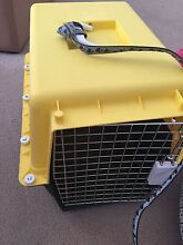 Puppy crate Thurgoona Albury Area Preview