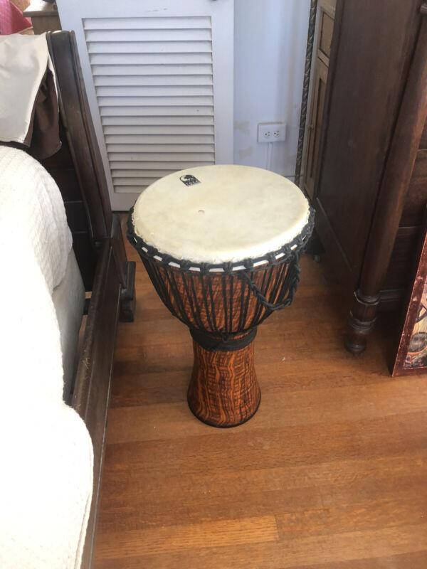 Toca Djembe Percussion Drum