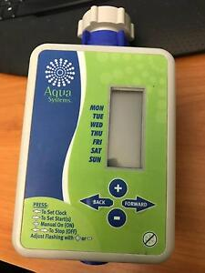 AQUA SYSTEMS WATER TIMER Carlingford The Hills District Preview