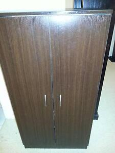 Nice Wooden Cabinet Hornsby Hornsby Area Preview