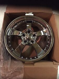 New set of rims(2)